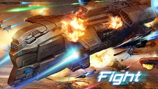 Galaxy At War Online screenshot 3