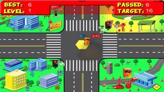 Fast Traffic Cars screenshot 3