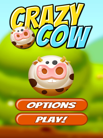 Super Crazy Cow FREE screenshot 6