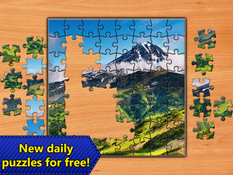 Jigsaw Puzzles Epic screenshot 8