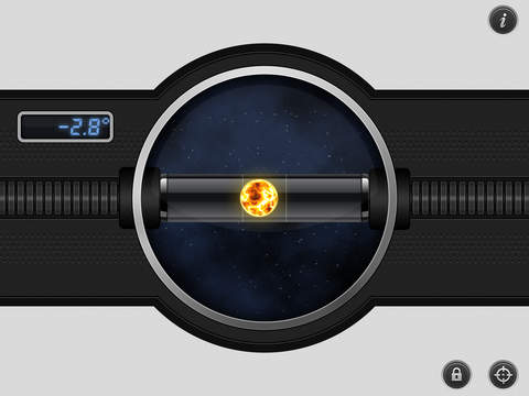 Spirit Level 3rd: Pro Bubble Level screenshot #1