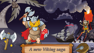 AAA³ Viking Adventure screenshot 1