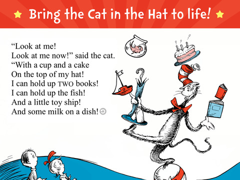 The Cat in the Hat screenshot 4