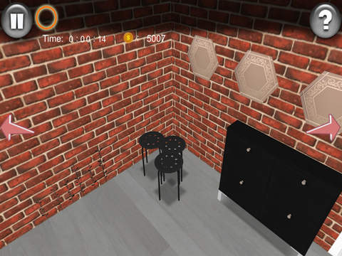 Can You Escape 9 Fancy Rooms IV screenshot 9
