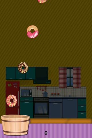Save Tasty Donuts Pro - náhled