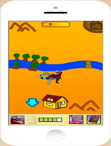 Dino Boost screenshot 8