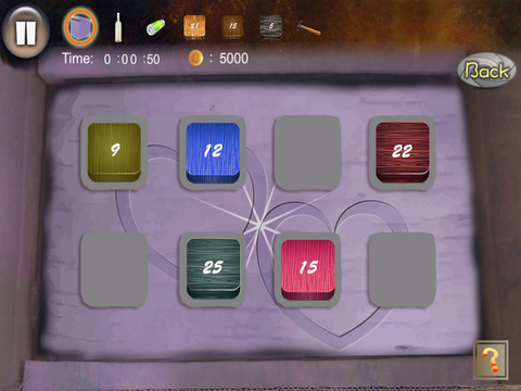 Can You Escape Strange Room 2 screenshot 8