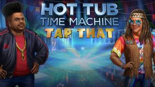 Hot Tub Time Machine: Tap That screenshot 1