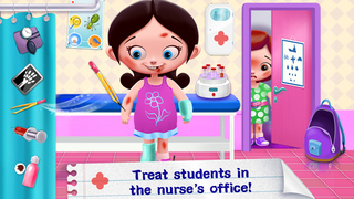 Rock the School screenshot 3