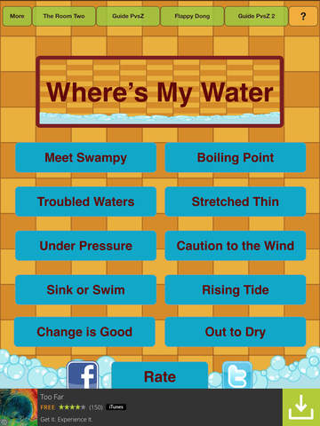 Free Guide For Where's My Water? Game HD Newest screenshot 4