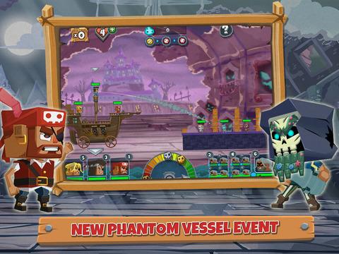 Pirate Bash screenshot 6