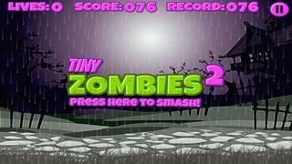 Tiny Zombies 2 screenshot 3