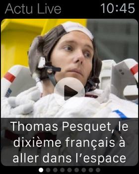 Grenoble Live : toute l'actualité sur Grenoble screenshot 13