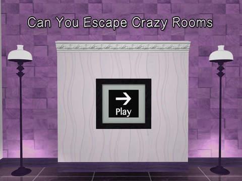 Can You Escape 8 Crazy Rooms II screenshot 6