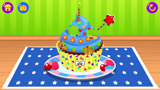 Cooking Games Kids - Jr Chef screenshot 5