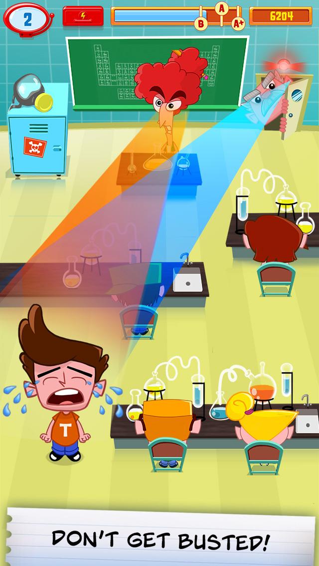 Cheating Tom 2 screenshot 3