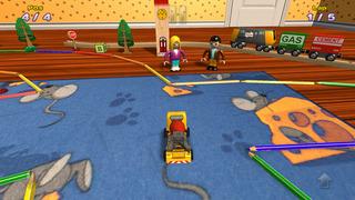 Playroom Racer 2 screenshot 4
