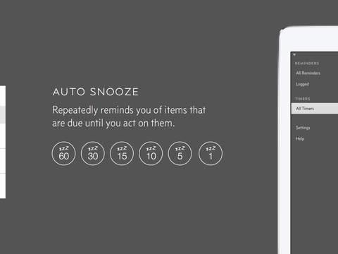 Due - Reminders & Timers screenshot 8