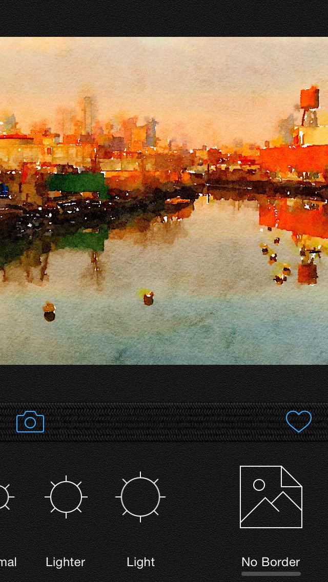 Waterlogue screenshot 5
