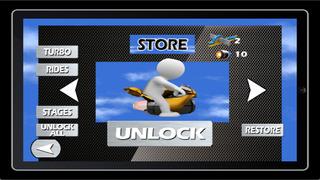Motorcylce Motocross Bike Race Jump Game FREE screenshot 2