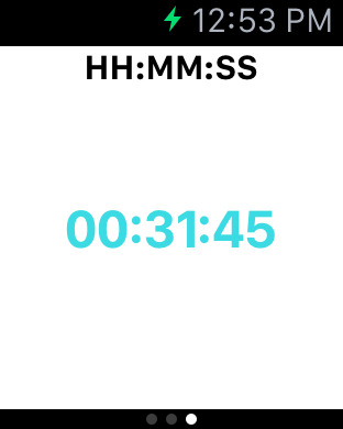 Timer+ Touch HD screenshot 14