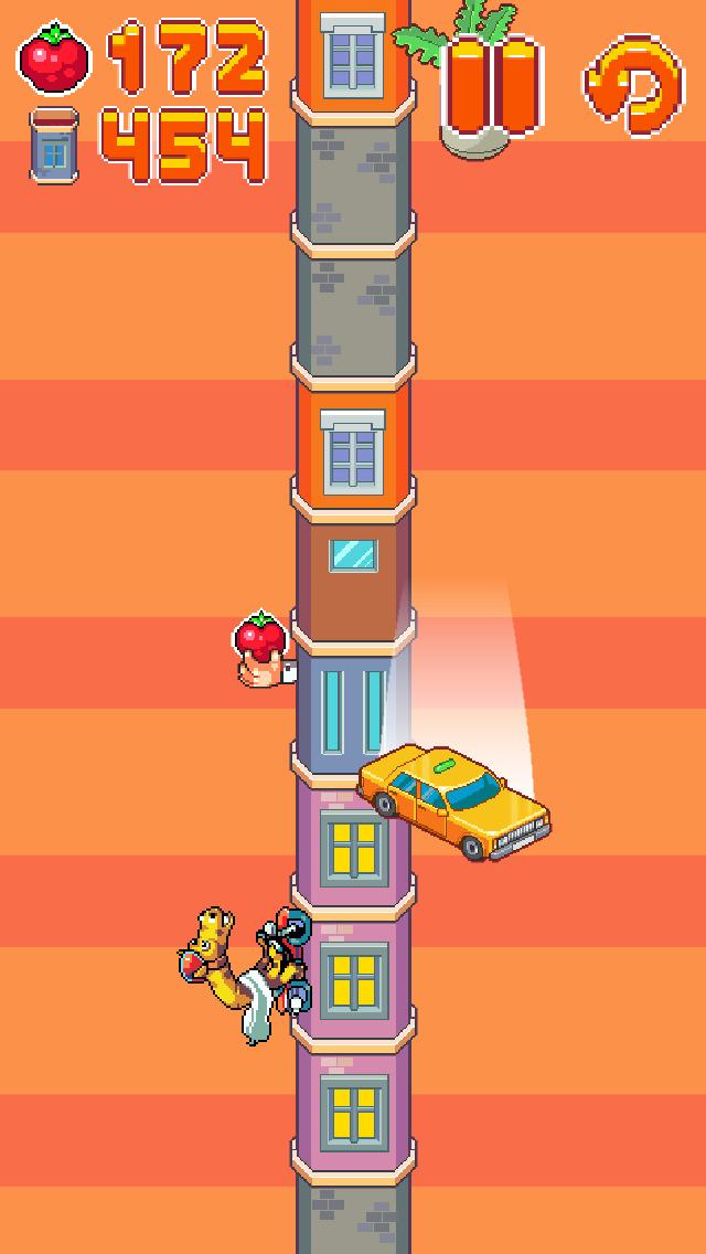 Zoo Landing! screenshot 2