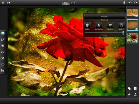 Leonardo - Photo Layer Editor screenshot 7