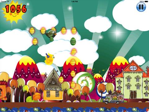 Sensational Chicken Jump Pro screenshot 5