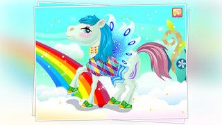 Baby Pony Salon screenshot 4