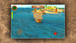 Pirate - Hunter screenshot 3
