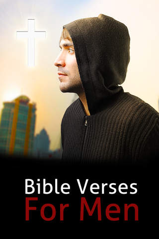 Bible For Men - Quotes and Verses for Everyday Lif - náhled