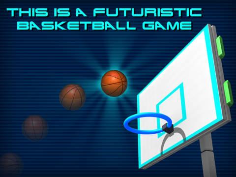 Future Basketball HD Free - Slam Dunk Jam Sports S - náhled