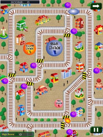 Happy Egg In The City screenshot 6
