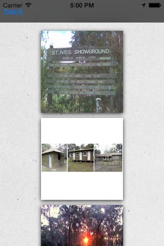 Dog Camp Australia - náhled