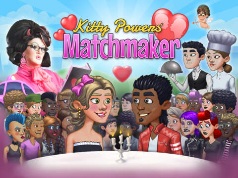 Kitty Powers' Matchmaker screenshot 6