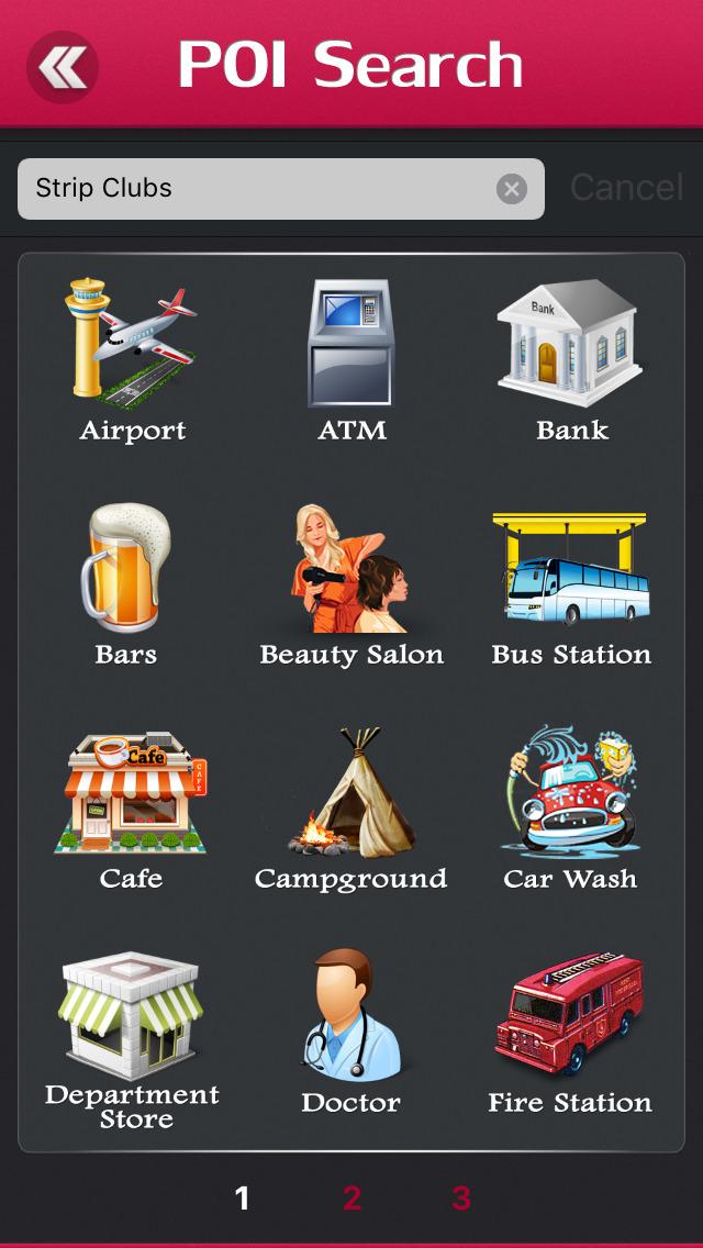 Connecticut Strip Clubs screenshot 4