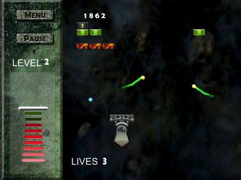A Star Block in the War screenshot 7