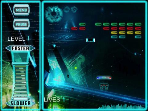 Breakout Ball Pro screenshot 8