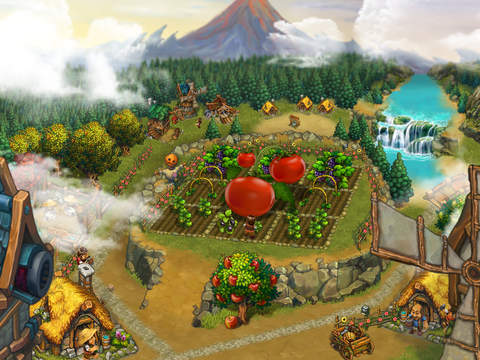 The Tribez & Castlez screenshot 9