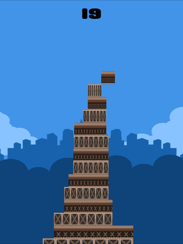 French Tower Builder Lite screenshot 8