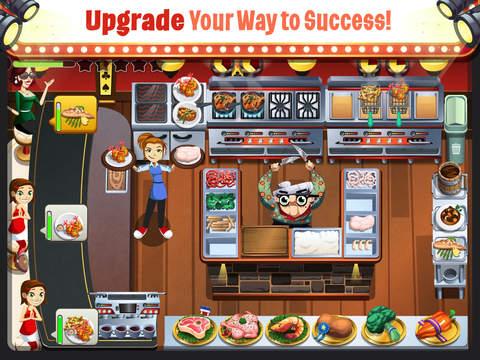 Cooking Dash™ screenshot 8
