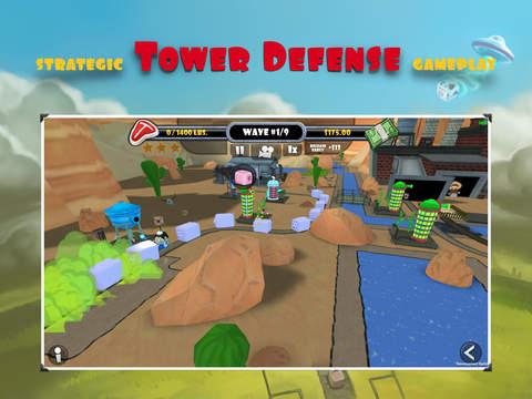 Fat Chicken screenshot 6