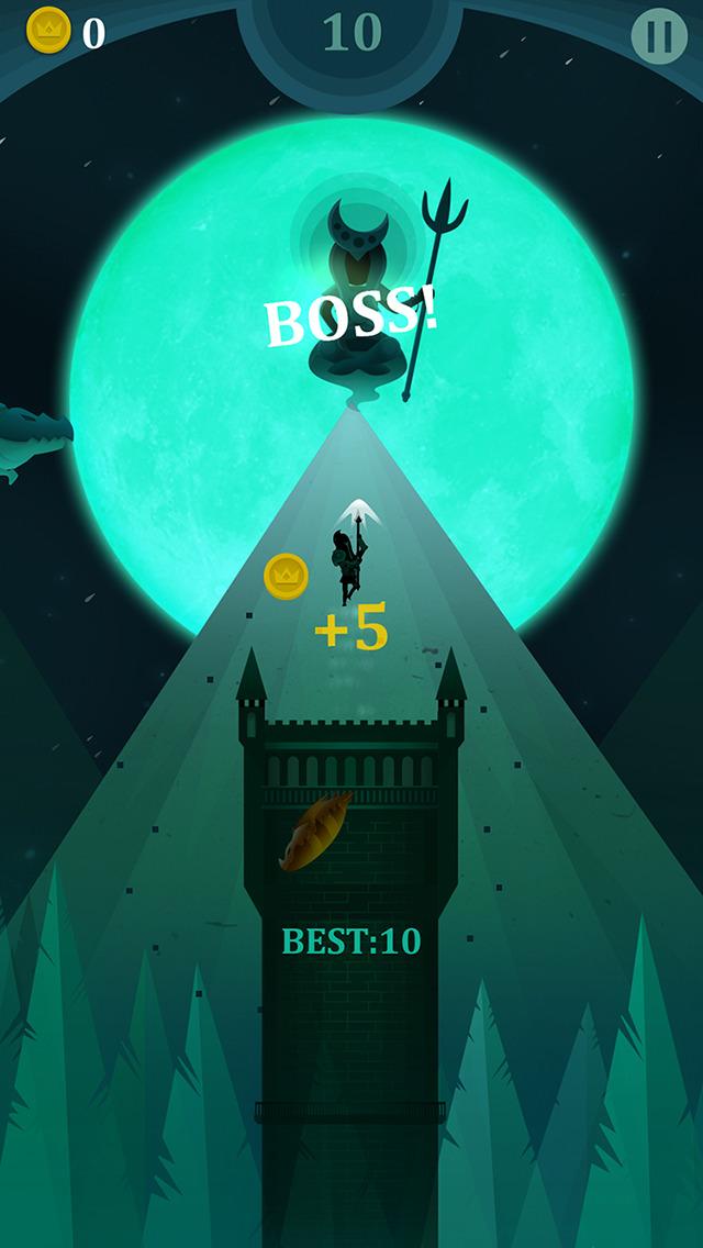 Dragon Jump screenshot 3