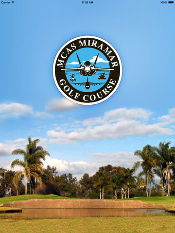 Miramar Memorial Golf Course screenshot 6