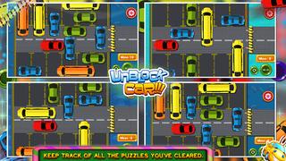 Unblock Car. screenshot 1