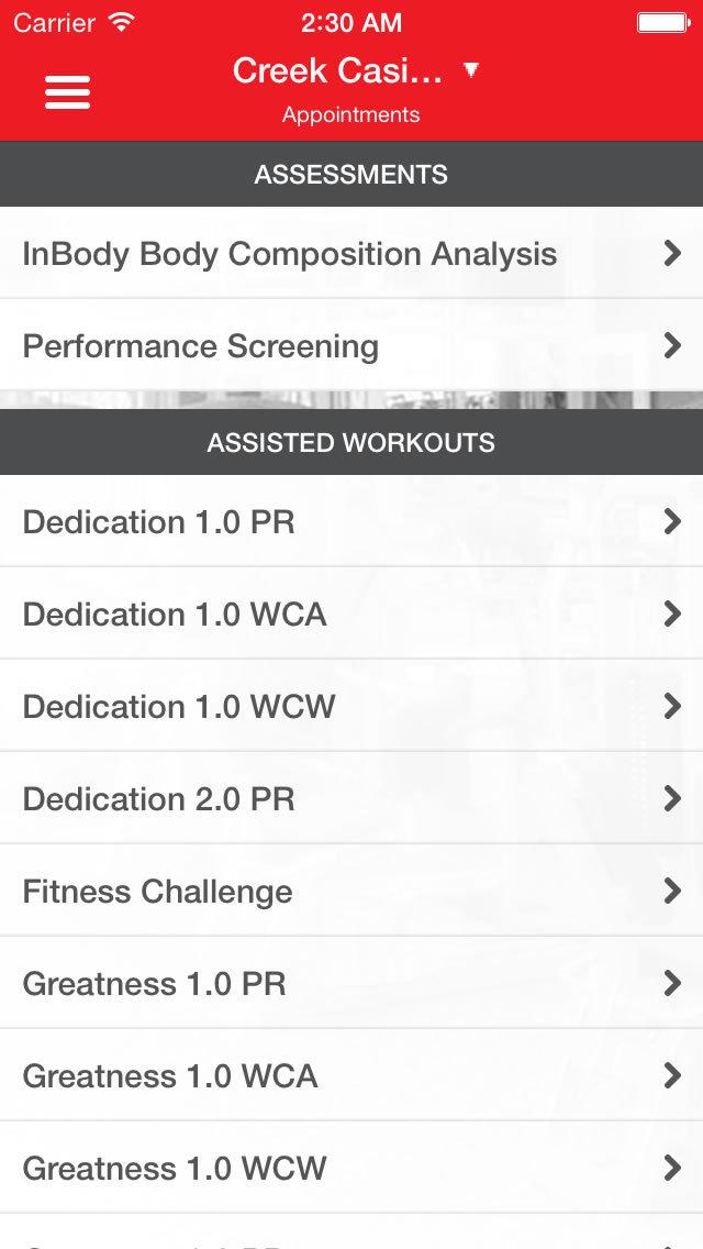 Advantage Scheduler screenshot #3