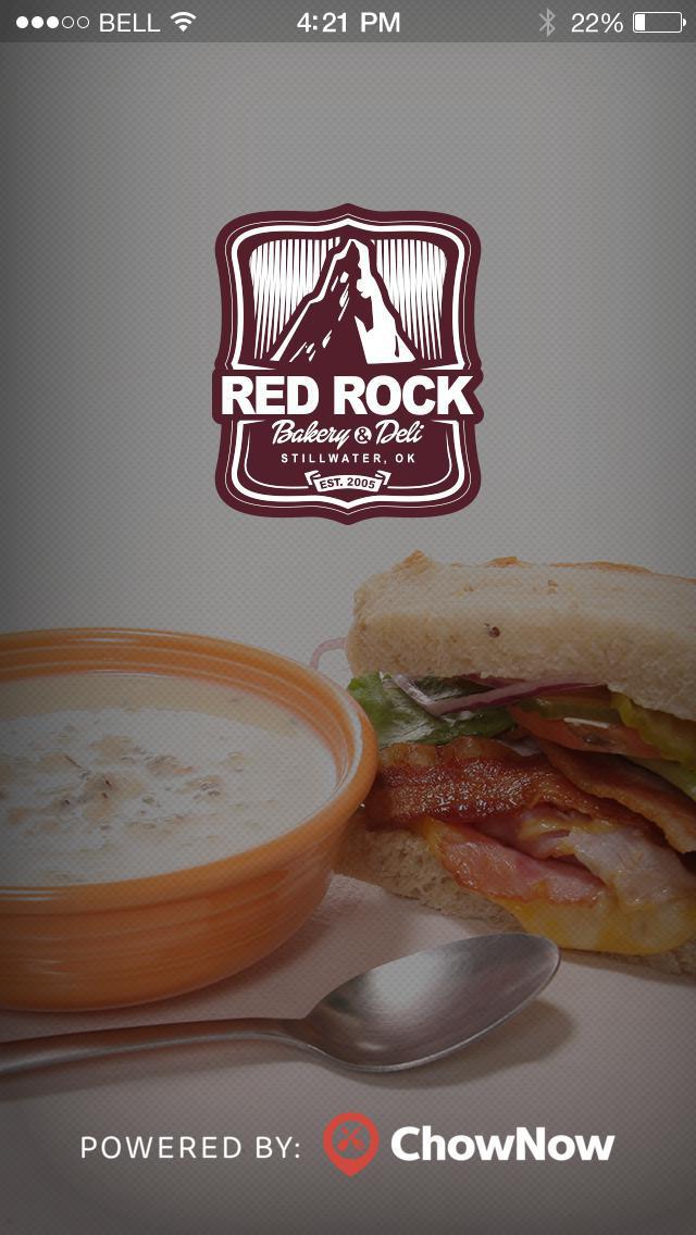 Red Rock Bakery & Deli screenshot 1