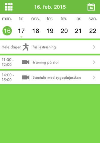 KMD Viva for iPhone - náhled