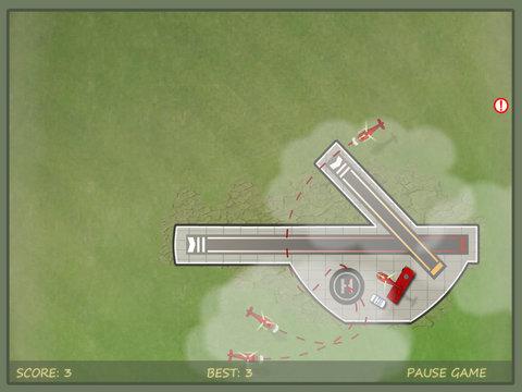 Airfield Mayhem screenshot 8
