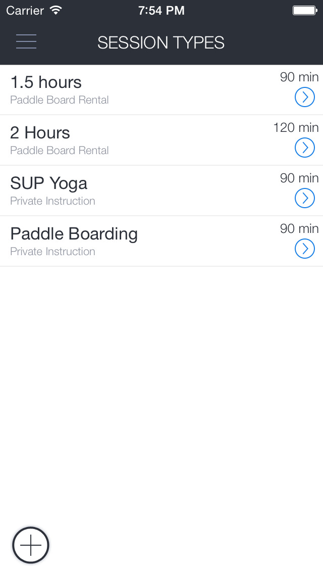 popSUP Seattle Yoga + Rentals screenshot 2